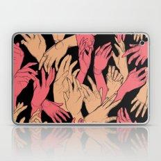 Cruel Angle  Laptop & iPad Skin