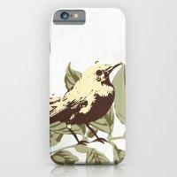 the Mokingbird iPhone 6 Slim Case