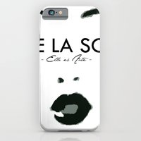 iPhone & iPod Case featuring SOL SUPPORT TEE by Artistofculture