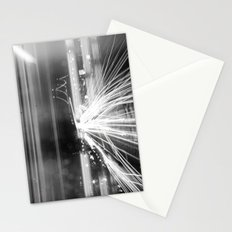 The Night Vibes Electric Stationery Cards