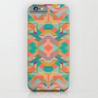 Aztek iPhone 6 Slim Case