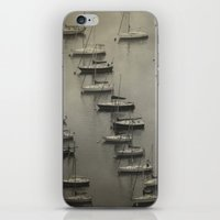 In The Bay iPhone & iPod Skin