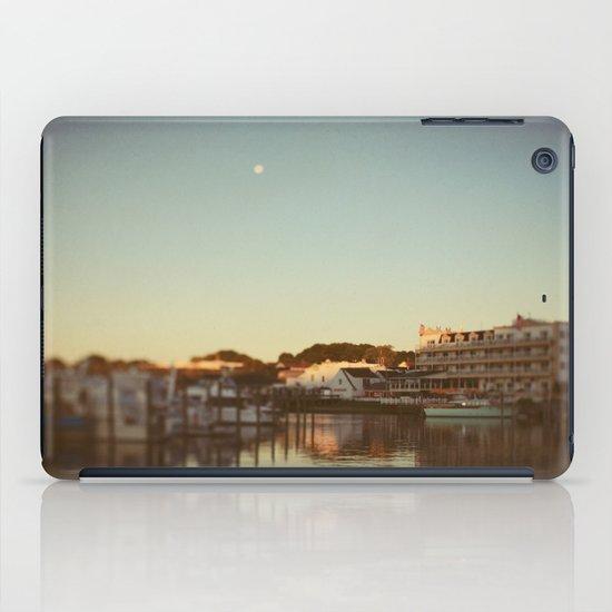 Harbor Moon iPad Case