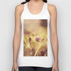 On a Sunny Evening... Unisex Tank Top