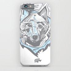 Nalubuff - Arctic Fox Slim Case iPhone 6s