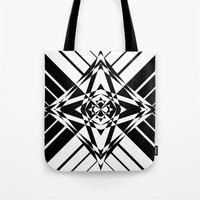 Heavenly Bodies - The Stars Tote Bag