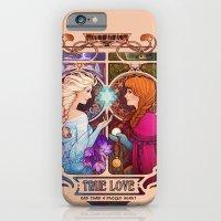 Let Me In - Quote Versio… iPhone 6 Slim Case