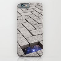 Holes in the Fabric iPhone 6 Slim Case