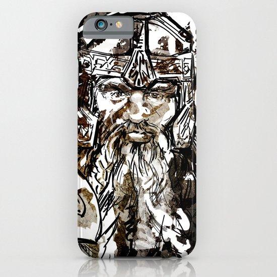 Gimli iPhone & iPod Case
