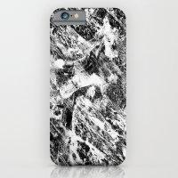 Chronophobia  iPhone 6 Slim Case