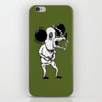 100% ORGANIC! iPhone & iPod Skin