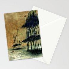 Yeryüzünde arta kalanlar Stationery Cards