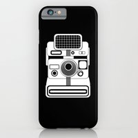 iPhone & iPod Case featuring Instant by ChloeFerres