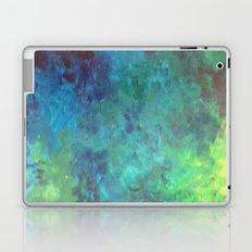 Colors of a fish Laptop & iPad Skin