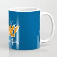 Let's Go Mets Mug