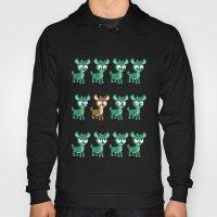 Look, It's Rudolph! (v2) Hoody