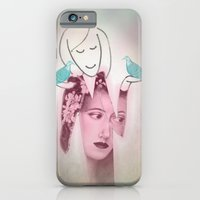 iPhone & iPod Case featuring Balance by Cynthia
