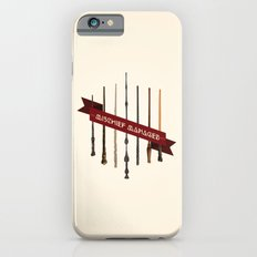 Mischief Managed Slim Case iPhone 6s