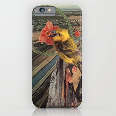 the more you fly iPhone 6 Slim Case