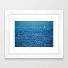 Free  944 Framed Art Print