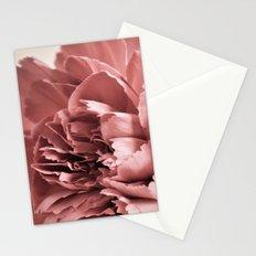 Vintage Carnation Stationery Cards