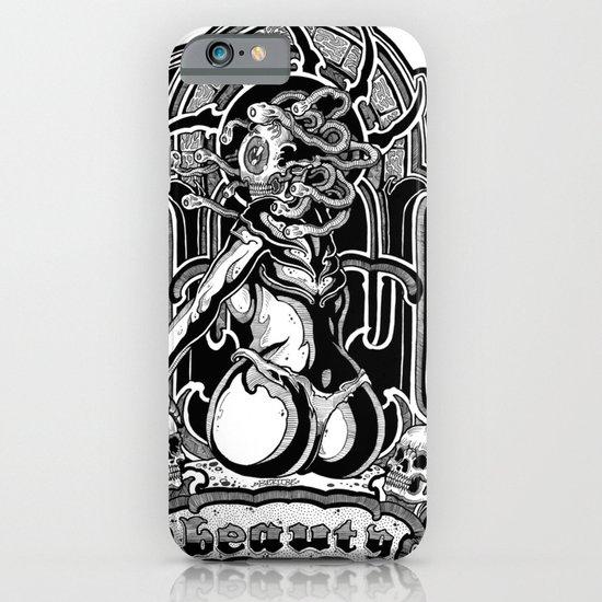 beholder iPhone & iPod Case