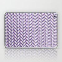 SNES On Repeat : True Colors Laptop & iPad Skin
