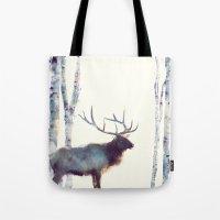 Elk // Follow Tote Bag