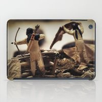 Tom Feiler Bow and Arrow iPad Case