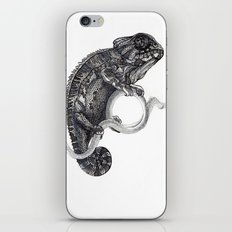 Cameleon iPhone & iPod Skin