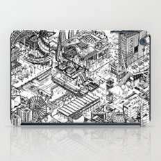 ARUP Fantasy Architecture iPad Case