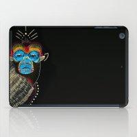 Color me Monkey iPad Case