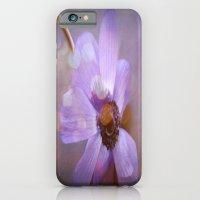 Floating Anemone. iPhone 6 Slim Case