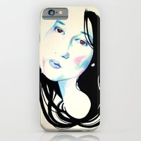 Kelsey iPhone 6 Slim Case