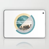 We belong Laptop & iPad Skin