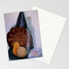 Kitchen stuff Stationery Cards