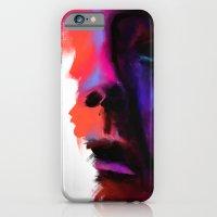 Gemini - Right iPhone 6 Slim Case