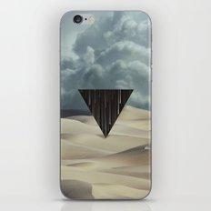 Star Portal V01 iPhone & iPod Skin