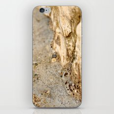 Stream of Bubbles iPhone & iPod Skin
