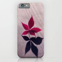 my shadow iPhone 6 Slim Case
