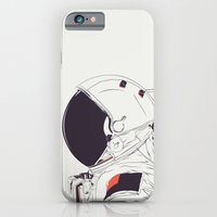 iPhone & iPod Case featuring GOD IS AN ASTRONAUT by CranioDsgn