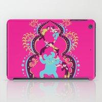 Bollywood Tickle iPad Case