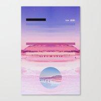 Thr006 Canvas Print