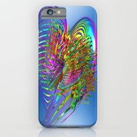 iPhone & iPod Case featuring A Gift of Love by ArtPrints