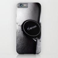 Canon iPhone 6 Slim Case