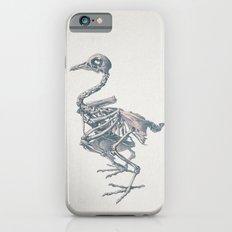 Noble death of chicken iPhone 6 Slim Case