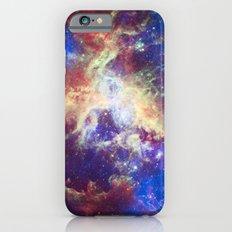 Tarantula Nebula  iPhone 6 Slim Case
