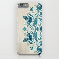 Moroccan Sunrise 2 iPhone 6 Slim Case
