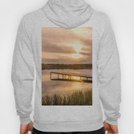 Cold Sunset Hoody