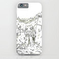 Junk Slim Case iPhone 6s